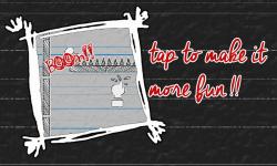 Go Kill Doodle Stickman SNUX 4 screenshot 2/4