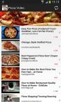Pizza Recipe Video screenshot 1/4