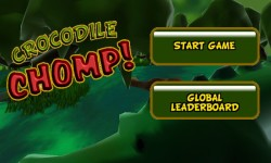 Crocodile Chomp screenshot 6/6