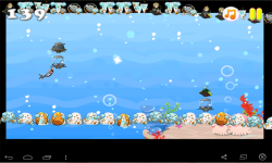 Flappy Little Mermaid screenshot 2/2