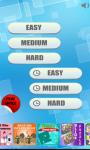 Brain Trivia Ultimate Edition screenshot 1/5