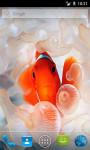 Clownfish LWP screenshot 1/3
