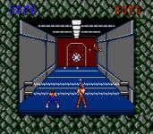 Сontra - Hard Corps Game screenshot 1/4