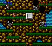 Сontra - Hard Corps Game screenshot 2/4