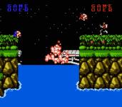 Сontra - Hard Corps Game screenshot 3/4