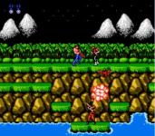 Сontra - Hard Corps Game screenshot 4/4