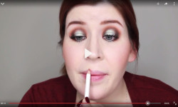 Goldiestarling Makeup screenshot 4/4