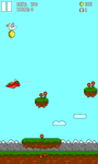 Flappy Dragon land screenshot 3/6