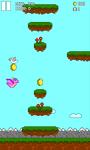 Flappy Dragon land screenshot 4/6