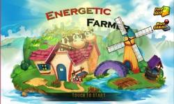 Energetic Farmer screenshot 1/3