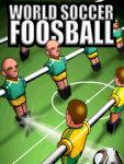 World Foosball screenshot 2/6