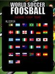 World Foosball screenshot 5/6