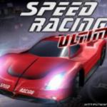 Speed Racing Ultimate  games screenshot 3/3