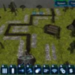 Base Defence  screenshot 1/3