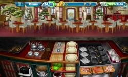 Cooking Fever New Business screenshot 1/4
