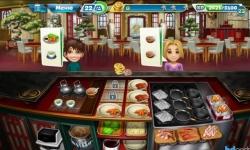 Cooking Fever New Business screenshot 2/4