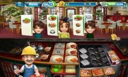 Cooking Fever New Business screenshot 3/4
