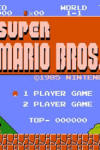 Super Mario Bros Original APK screenshot 1/2