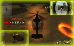 Arab Sniper Assassin Shoot War screenshot 6/6