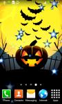 Free Halloween Live Wallpapers screenshot 2/6