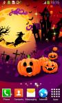 Free Halloween Live Wallpapers screenshot 4/6