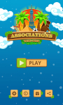 Associations - Word Game screenshot 5/5