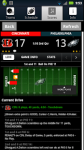 Pro Football Radio and Scores source screenshot 2/5