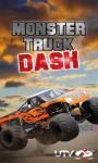 Monster Truck Dash Lite screenshot 1/1