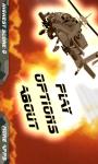 Combat Helicopter HD screenshot 1/5