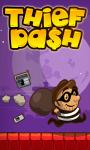 Thief  Dash screenshot 1/6