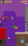 Thief  Dash screenshot 3/6