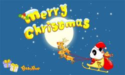 Christmas Day by BabyBus screenshot 2/5