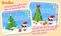Christmas Day by BabyBus screenshot 5/5