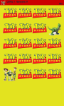 Toy Story Mutch Up Game screenshot 1/6