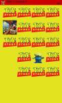 Toy Story Mutch Up Game screenshot 2/6