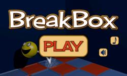 BreakBox screenshot 1/6