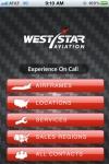 West Star Aviation screenshot 1/1
