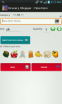 Grocery Shopper Free screenshot 5/6