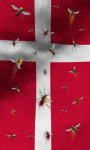 Denmark flag screenshot 2/5