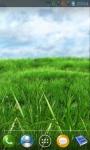 Grass LWP screenshot 1/4