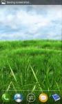 Grass LWP screenshot 2/4