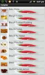 Indian Cooking Recipes screenshot 1/3