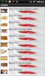 Indian Cooking Recipes screenshot 2/3