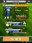 GOAL 2014 Football Manager screenshot 1/6