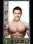 Bodybuilder Face Changer screenshot 4/5