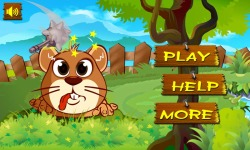 Hit Mouse-Punch Rat Game screenshot 1/4