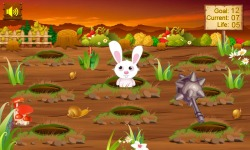 Hit Mouse-Punch Rat Game screenshot 3/4