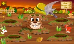 Hit Mouse-Punch Rat Game screenshot 4/4