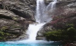 Mountain Water Live Wallpaper screenshot 2/3