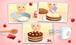 Sweet Baby Girl - Dream House - 5 in 1 Mini Games screenshot 2/6